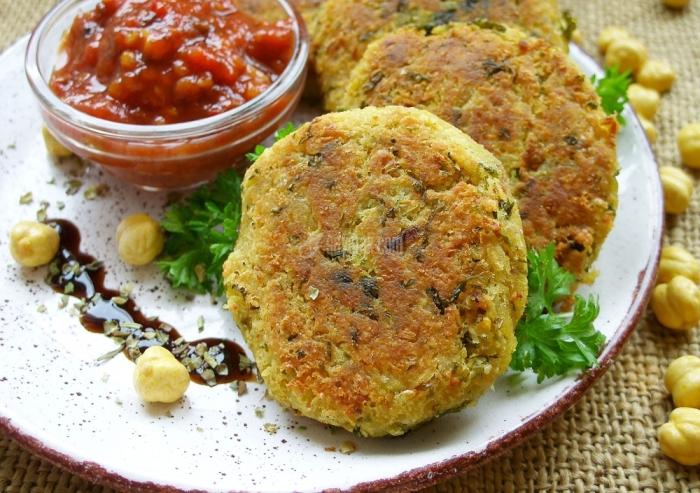 ۵ غذای گیاهی خوشمزه  که میتوان جایگزین گوشت کرد