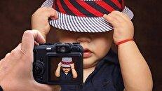 نظر کارشناسان درباره انتشار عکس کودکان در شبکههای اجتماعی/بچه برای پز دادن نیست!