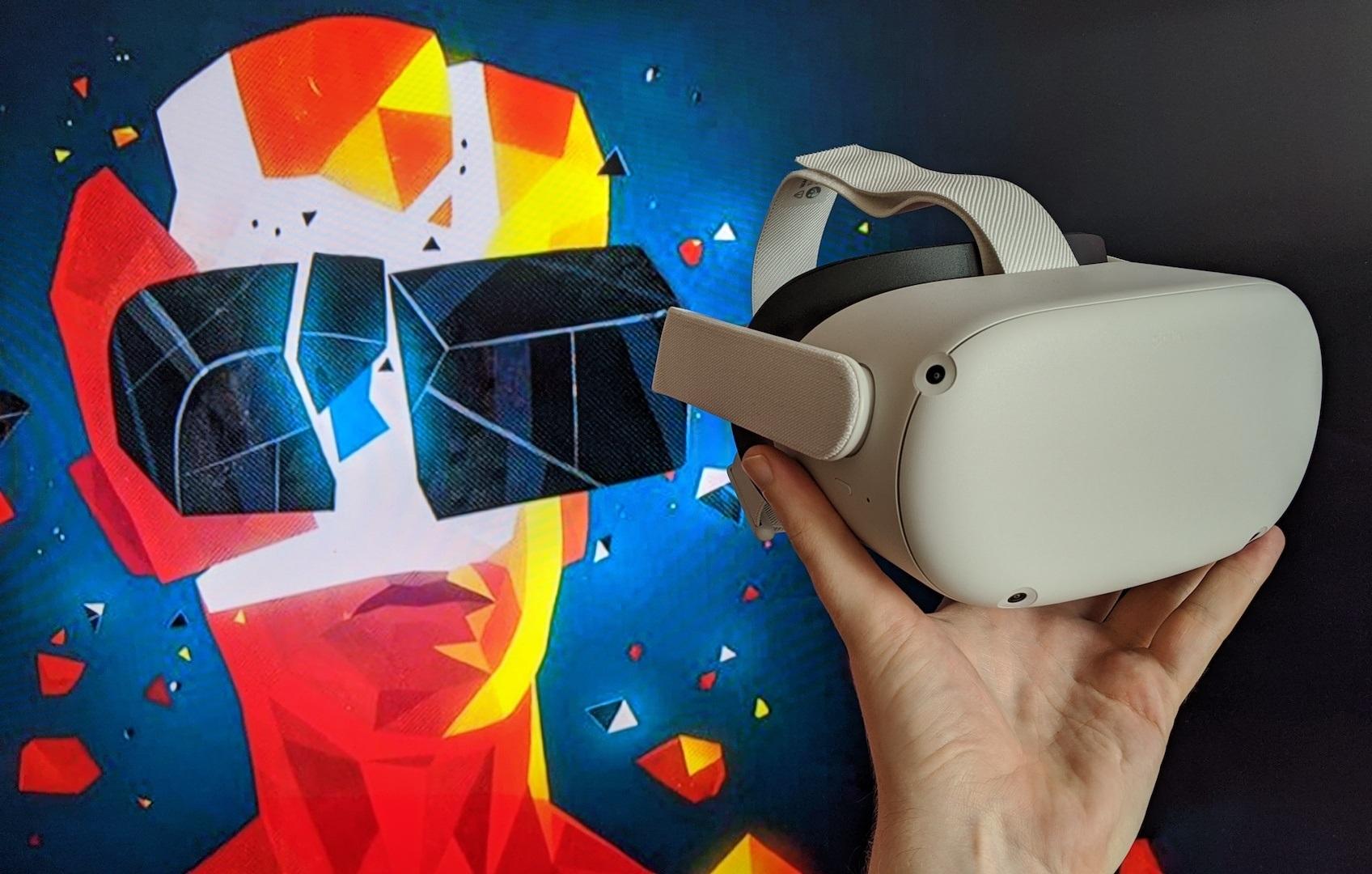 برگزاری اولین رویداد بازی واقعیت مجازی Oculus