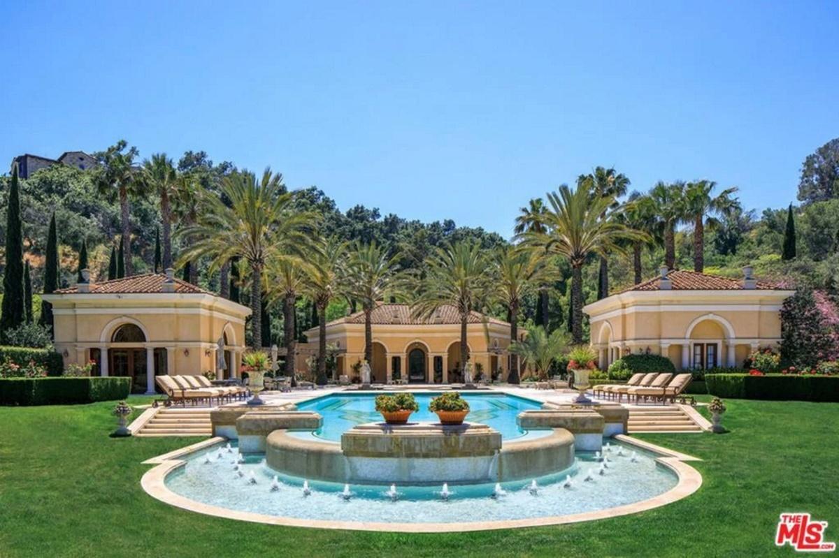 گرانترین خانه دنیا به فروش رسید