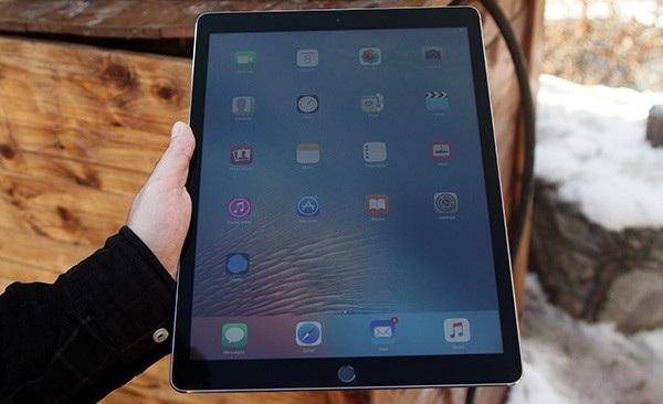 دردسرهای اپل برای رونمایی از آیپد پرو ۱۲.۹ اینچی در آپریل