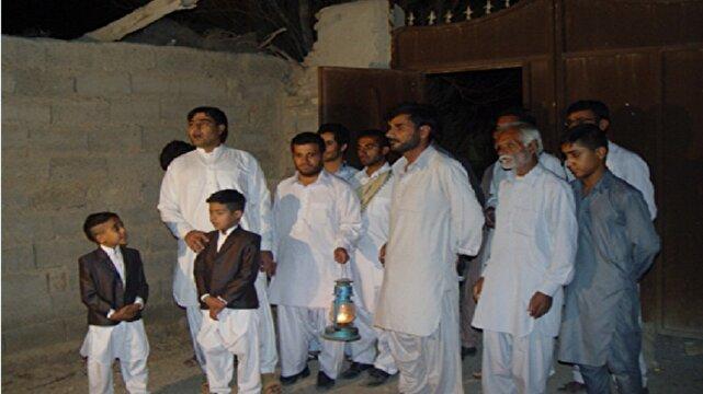 آیین رمضانخوانی قدمتی  بیش از یک هزار سال  در سیستان و بلوچستان
