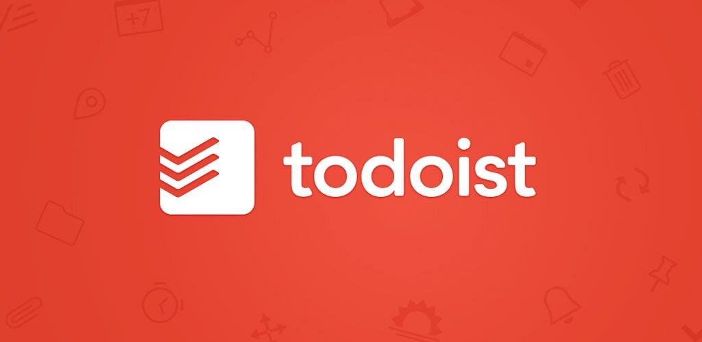 دانلود اپلیکیشن لیست وظایف روزانه Todoist