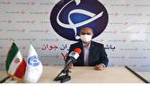 باشگاه خبرنگاران -صادرات فرآوردههای نفتی از آذربایجان غربی با بهره برداری از انبار جدید سوخت در ارومیه