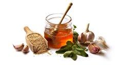 ۵ ماده غذایی برای درمانهای خانگی/ با این خوراکیهای دَمدستی از داروخانه بینیاز شوید