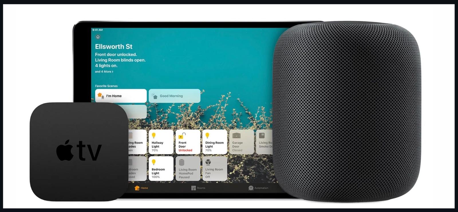 ویژگی های پیشرفته در محصول جدید شرکت اپل