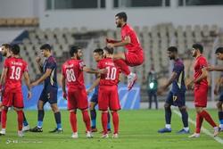 لیگ قهرمانان آسیا/ پرسپولیس ۱ - الوحده ۰
