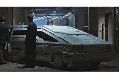 جالبترین خودروهای پلیس در فیلمهای سینمایی