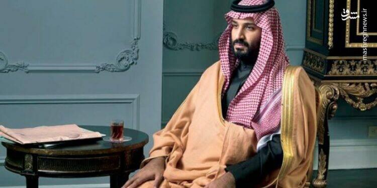 تازهترین رسوایی اخلاقی بن سلمان بعد از کارداشیان / از رابطه مشکوک با بازیگر فیلمهای غیراخلاقی تا هدیه یک میلیارد دلاری