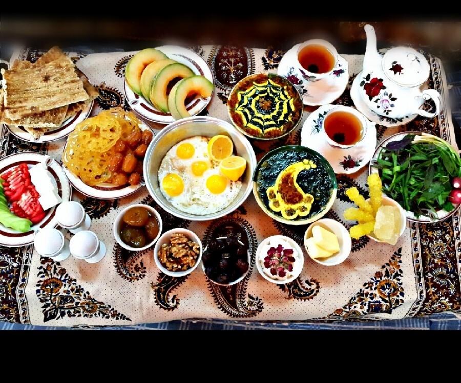 بهترین مواد غذایی برای مصرف در ماه مبارک رمضان
