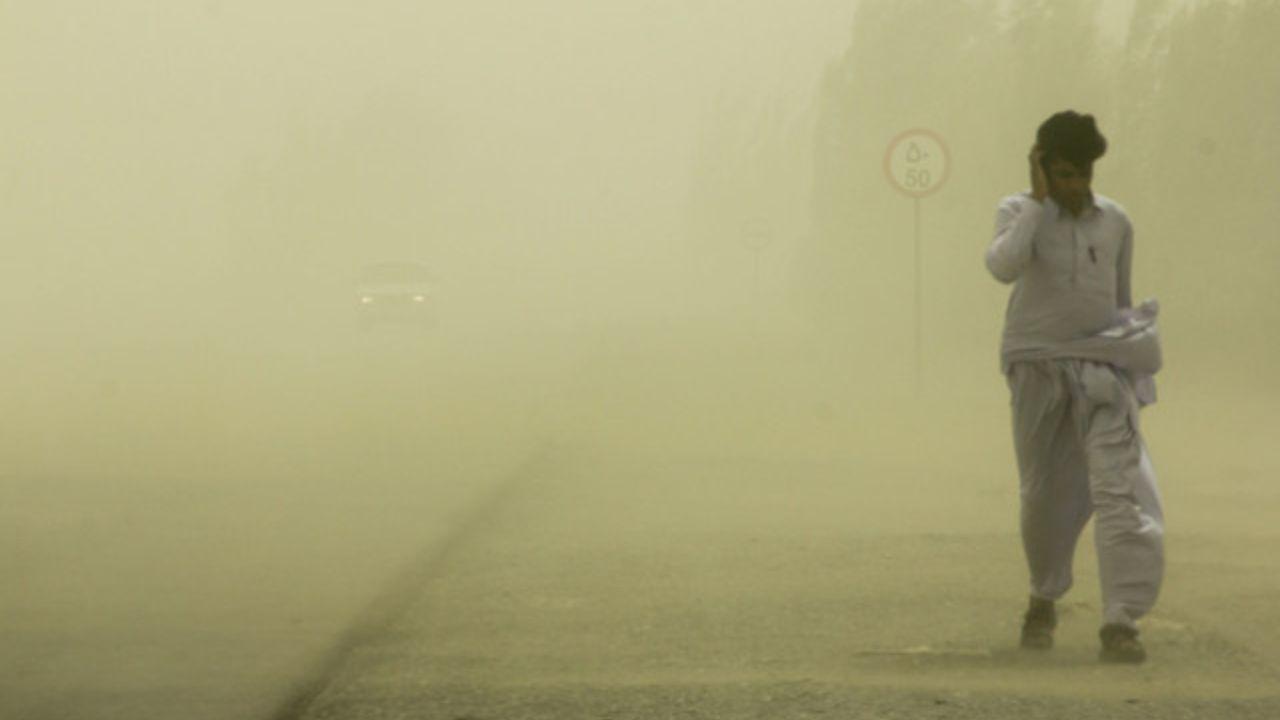 خوشحالی مردم از اندک بارش بهاری