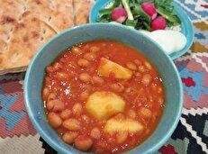 غذایی پرخاصیت و خوشطعم برای وعده سحری + طرز تهیه
