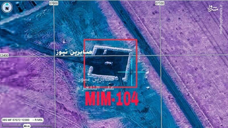 جزئیات حمله به مراکز جاسوسی رژیم صهیونیستی و پایگاههای آمریکایی در شمال عراق +تصاویر