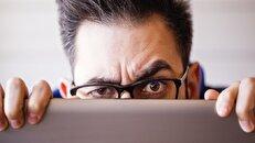 از کجا بفهمیم چه کسی ما را در اینترنت تعقیب می کند؟