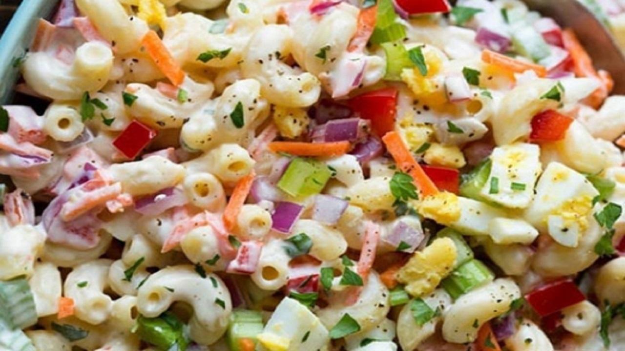آموزش آشپزی؛ از بادمجان سوخاری فیلیپینی و فینگر فود قارچ و نعنا تا آجیل برشته خوشمزه و دلچسب با میگو + تصاویر
