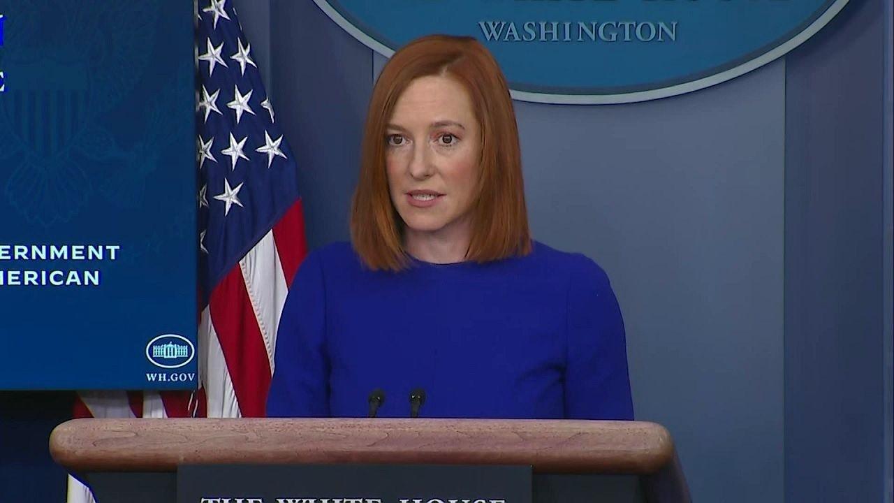 کاخ سفید: اقدام ایران در غنیسازی ۶۰ درصدی را جدی میگیریم