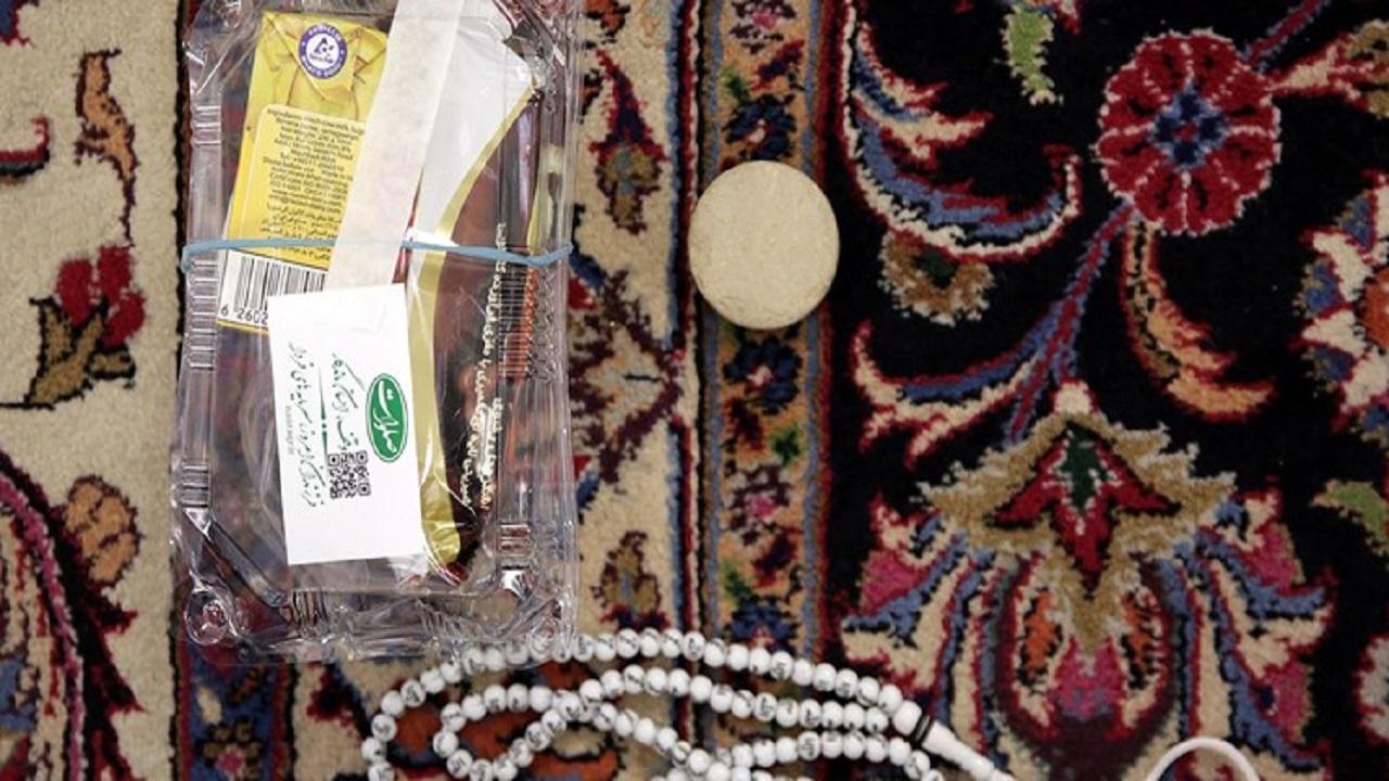 اجرای سنت «افطاری ساده» در جوار امام هشتم (ع)