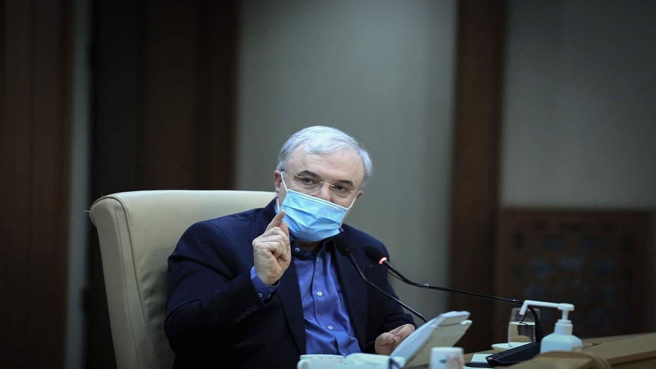 مدیران متخلف شهرداری به مراجع قانونی معرفی شوند/ معاون بهداشتی علوم پزشکی آبادان برکنار شد