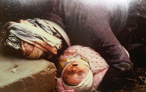 سلاح شیمیایی چگونه دست صدام افتاد؟
