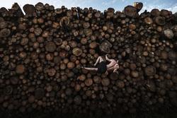 تصاویر برگزیده مسابقه عکاسی world press ۲۰۲۱