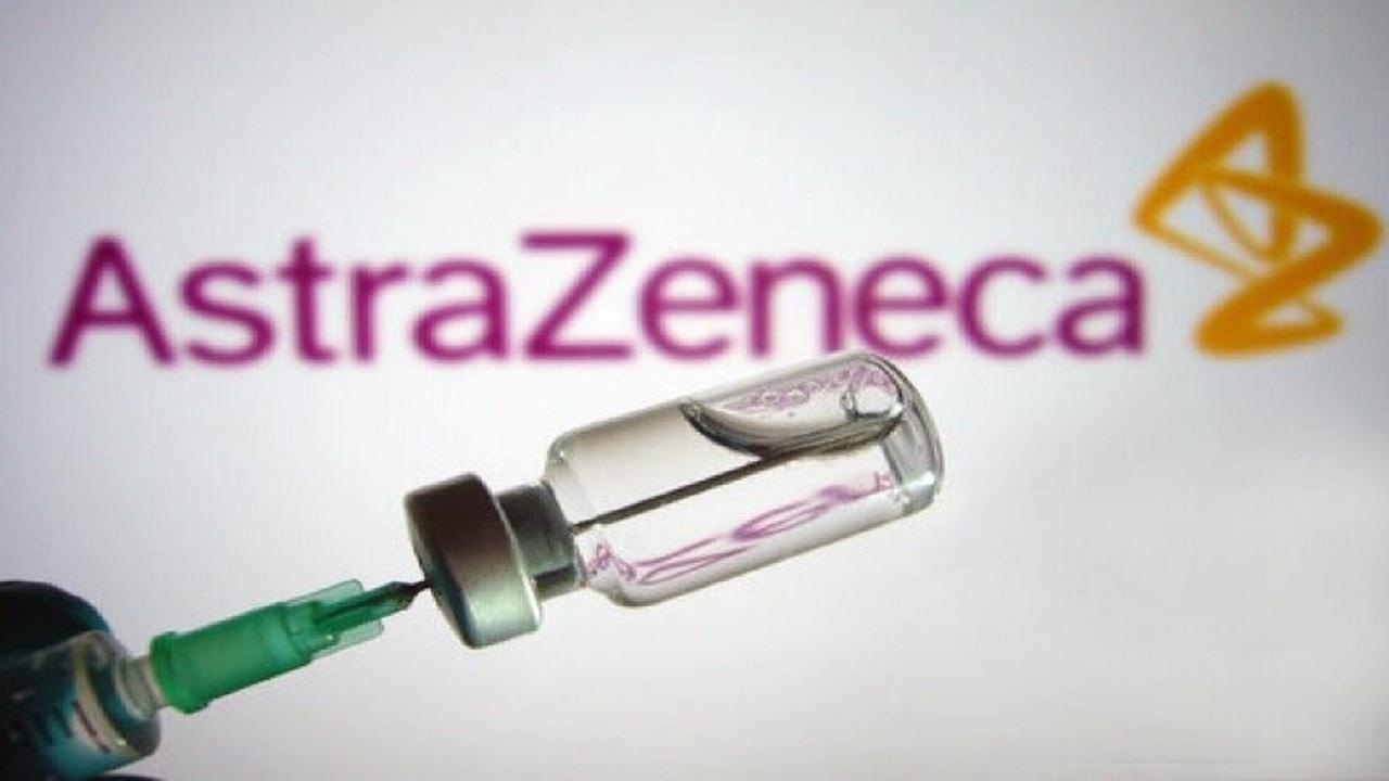 واکسن آسترازنکا