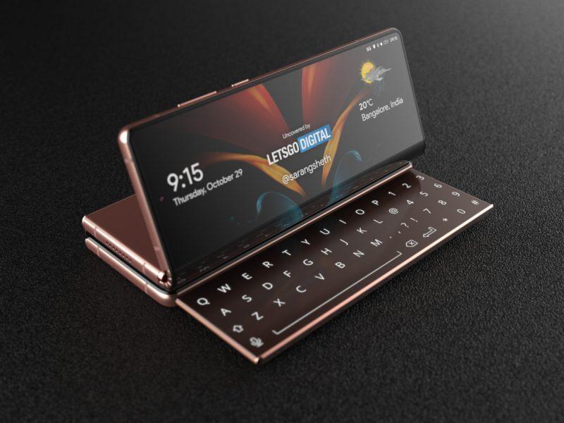 سامسونگ در ادامه سری Galaxy Z Fold خود، تبلت تاشو ارائه می دهد