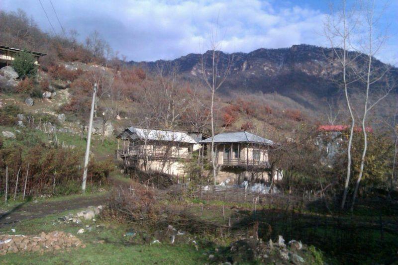 مایان طرقبه روستایی بکر در خراسان رضوی