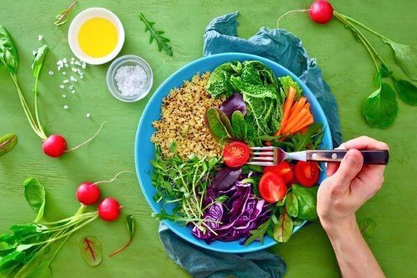 فواید مصرف مواد غذایی ارگانیک چیست