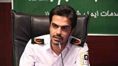 ماجرای سقوط پل عابر پیاده در شیراز چه بود؟
