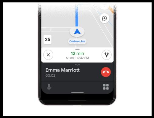 حالت دستیار رانندگی Google اکنون برای کشورهای بیشتری فعال شد