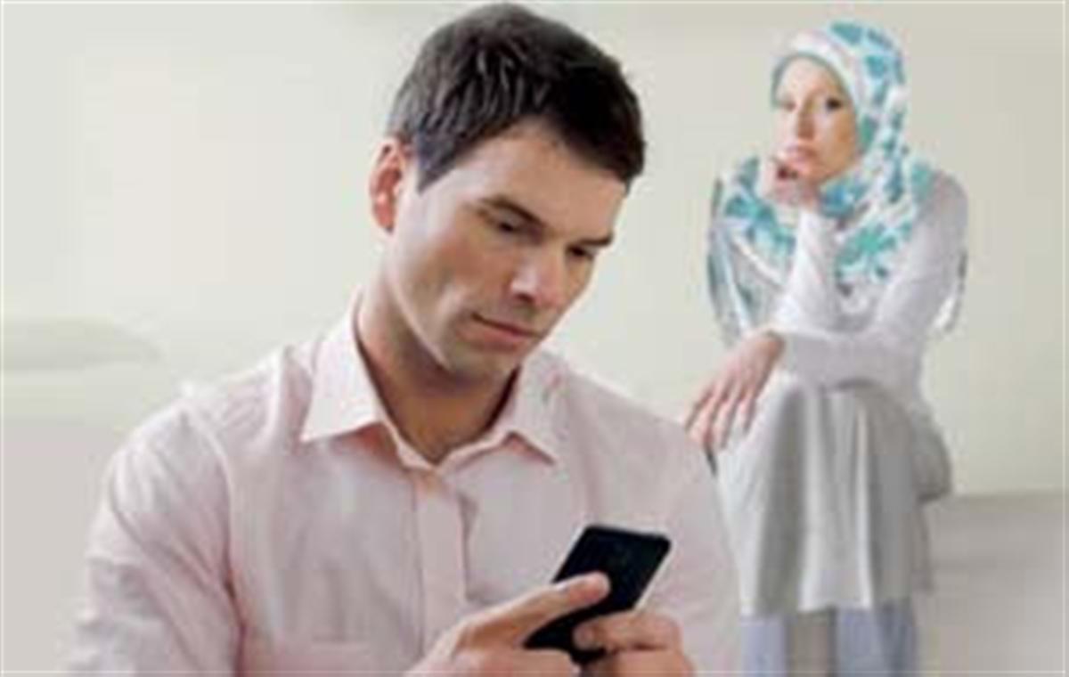 ۶ دلیل برای این که همسرتان به شما توجه نمیکند