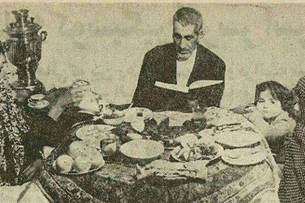 حال و هوای سحرهای ماه رمضان در طهران قدیم/راهکار قدیمیها برای رفع گرسنگی و تشنگی