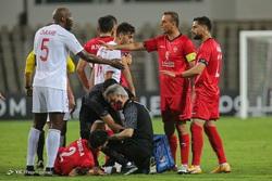 لیگ قهرمانان آسیا/ پرسپولیس ۳ - الریان ۱