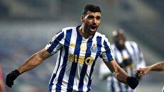 ادعای جالب یک خبرنگار پرتغالی درباره بازیکن ایرانی پورتو / وقتی گل طارمی خبر ساز میشود!