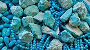پرونده کهن ترین و بزرگترین معدن فیروزه جهان روی میز یونسکو  خاک می خورد