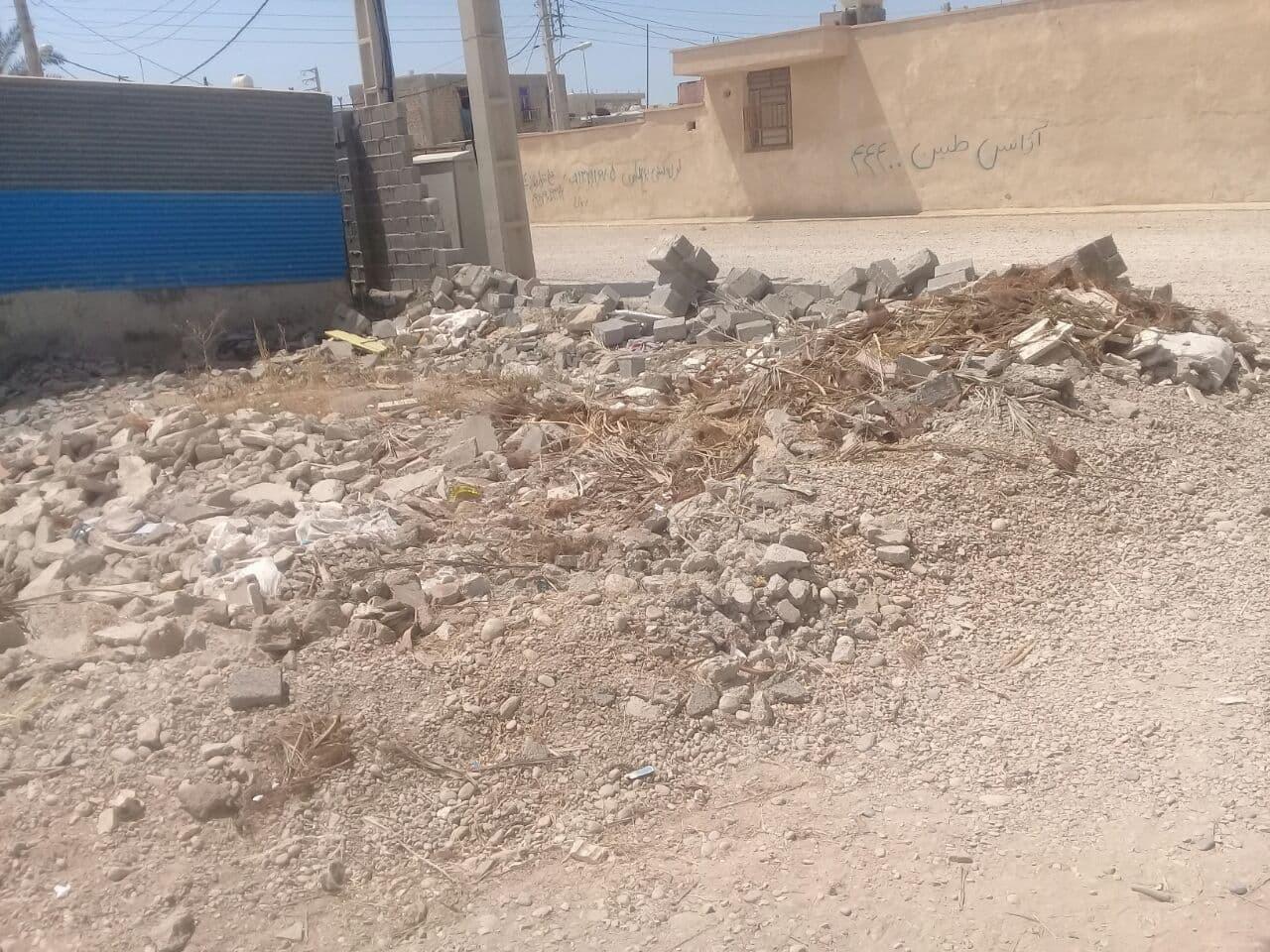 زلزله ۵.۹ ریشتری جنوب ایران را لرزاند + فیلم