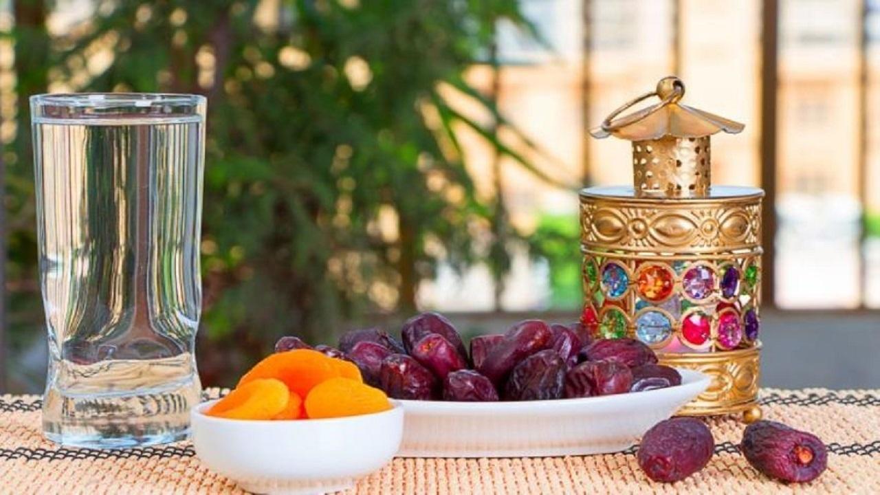 دارو در رمضان