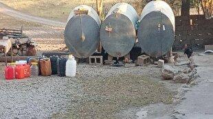 باشگاه خبرنگاران -اهالی روستای بنه میر آب بید تشنه هستند