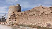 زلزله گناوه به برخی آثار تاریخی خسارت جزیی زد