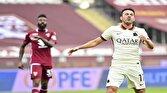 تورینو ۳ - رم یک/گرگها شانس کسب سهمیه لیگ قهرمانان اروپا را از دست دادند