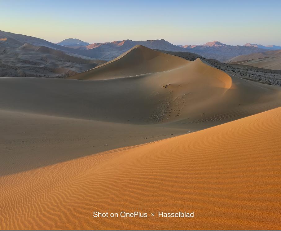 یک روز تا رونمایی OnePlus 9 اطلاعات این گوشی فاش شد