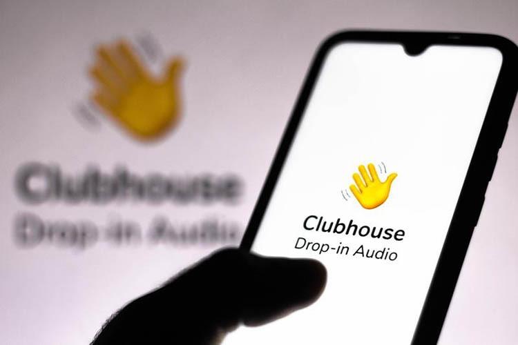 Clubhouse هم به جمع تحریمی های چین پیوست