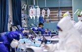 جان باختن ۳۵ بیمار کرونایی دیگر در فارس /  ورودی به بیمارستانها همچنان افزایشی