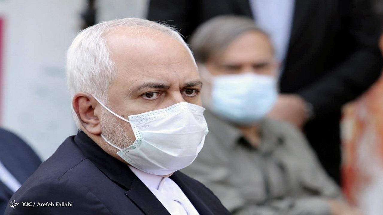 ظریف: سردار حجازی عمر خویش را صرف دفاع از این مرز و بوم کرد