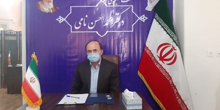 محمدحسن نامی برای سیزدهمین دوره انتخابات ریاست جمهوری اعلام کاندیداتوری کرد