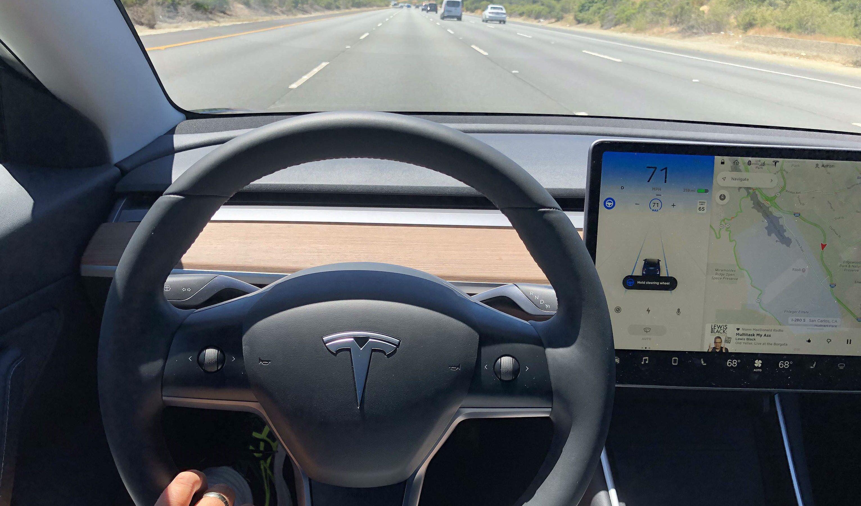 افزایش نگرانی ها از دوربین های داخلی خودروهای تسلا