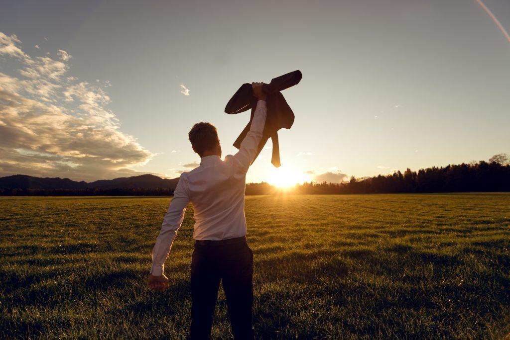 چگونه یک زندگی بدون پشیمانی داشته باشیم؟