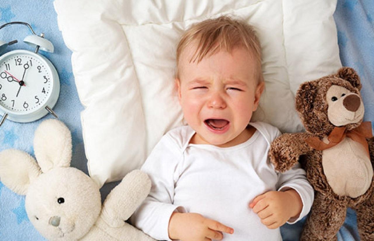 علائم سیری و گرسنگی کودک شیرخوار