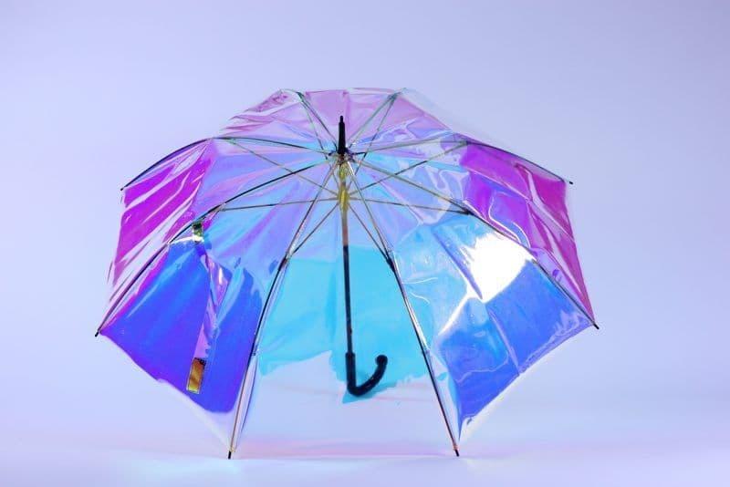 چتر هوشمند