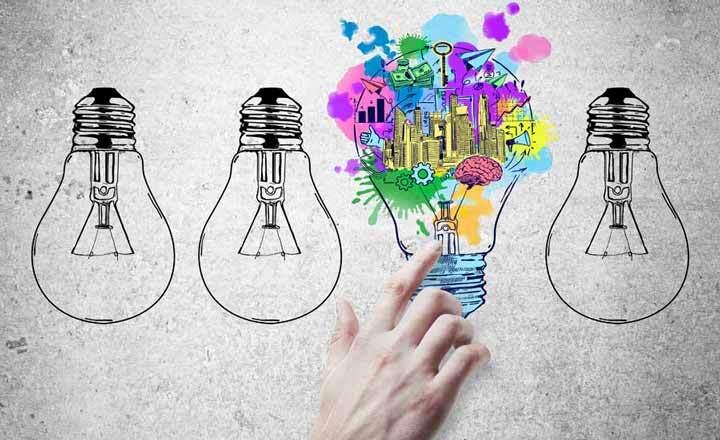 بهترین ترفندهای روانشناسی برای افزایش خلاقیت